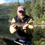 Eshamy Bay Fly Fishing