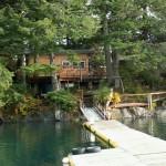 Eshamy Bay Lodge