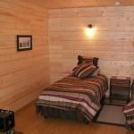 Eshamy Bay Rental Cabins Unit 1