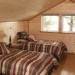 Eshamy Bay Rental Cabins Unit 2
