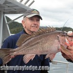 Rock Fish from PrinceWilliamSoundTaxi.com