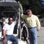 Prince William Sound Fishing