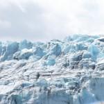 Alaska Glacier Viewing